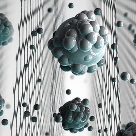 Graphene-based sieve turns seawater into drinking water