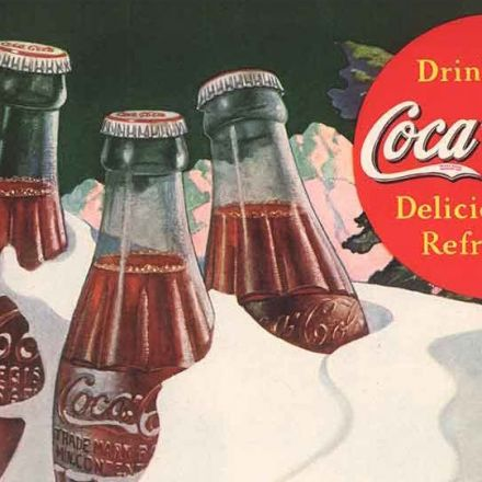 The Real Thing: How Coke Became Kosher