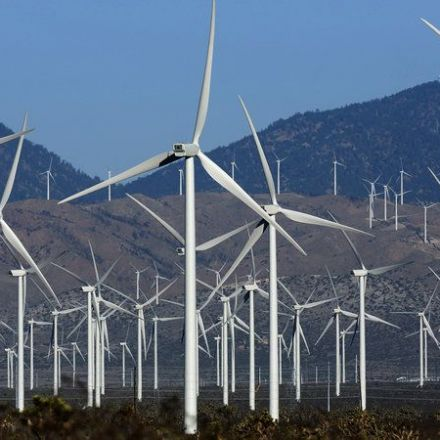 Tax Breaks, Falling Costs Are Boosting Wind And Solar