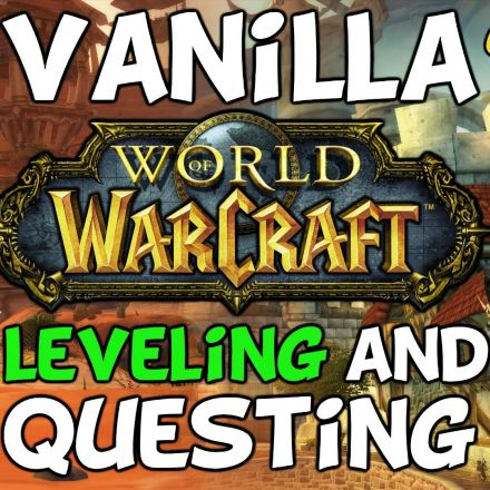 World of Warcraft - Vanilla VS Warlords of Draenor: Questing & Leveling