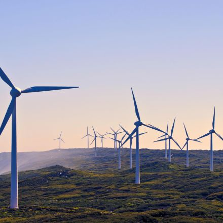 If renewable energy can power entire countries, why isn't everyone doing it?