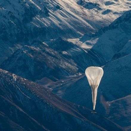 The US military is testing stratospheric balloons that ride the wind so they never have to come down