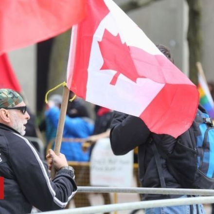 Hate crimes drop in Canada for first time in years
