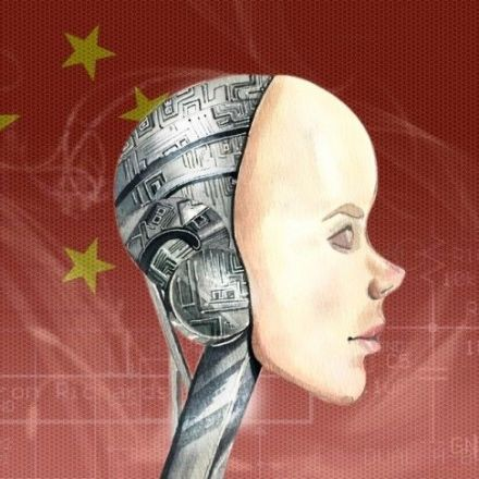 Why Chinese Artificial Intelligence Will Run The World