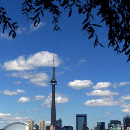 Alphabet's Sidewalk Labs strikes deal to turn 800 acres of Toronto into an 'internet city'