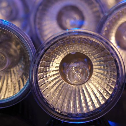 Halogen light bulbs could disappear from Australian stores within two years