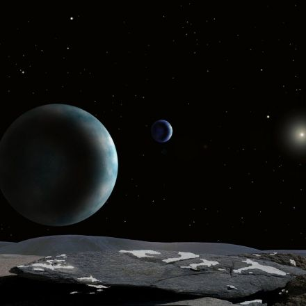 Pluto Should Be a Planet and So Should Earth's Moon, New Study Claims