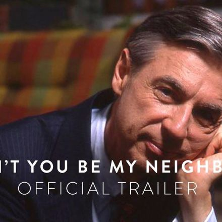 Won't You Be My Neighbor - Official Trailer