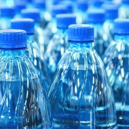 Plastic taints most bottled water, study finds