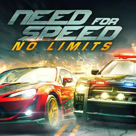 """EA Will Charge For Gas In """"Need For Speed: No Limits"""""""