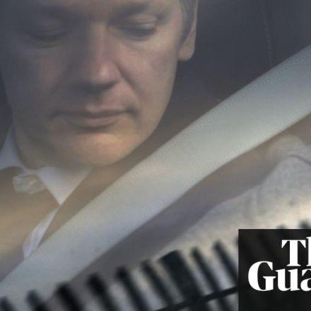 Revealed: Russia's secret plan to help Julian Assange escape from UK