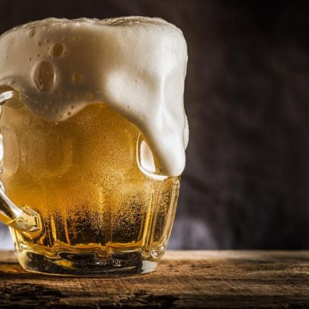 Beer a better pain relief than paracetamol, study says