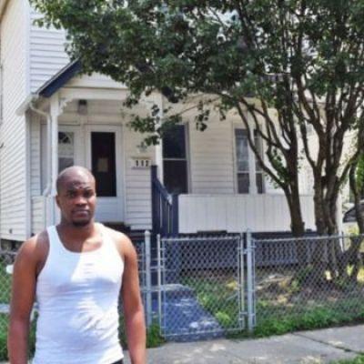 Man skips job interview, takes shirt off his back to save car crash victim