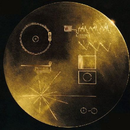 Solving the Mystery of Whose Laughter Is On the Golden Record