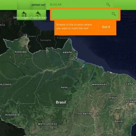 Solariza — Game Shows Off Great Solar Energy Potential Of Brazil