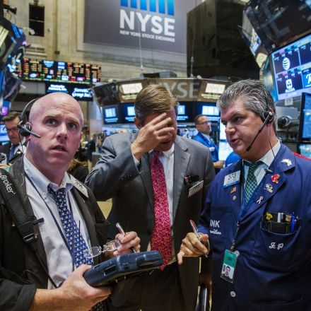 Nuclear Nerves Wipe $1 Trillion off World Stocks
