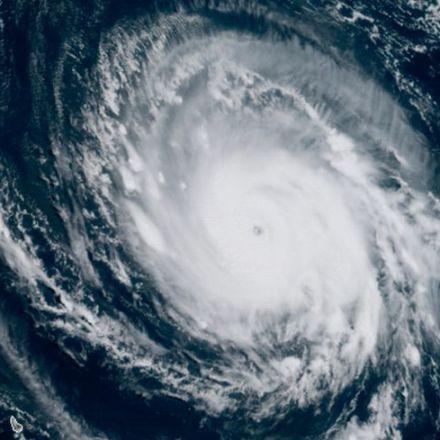 Threat Increasing for Cuba, Florida from Intensifying Irma