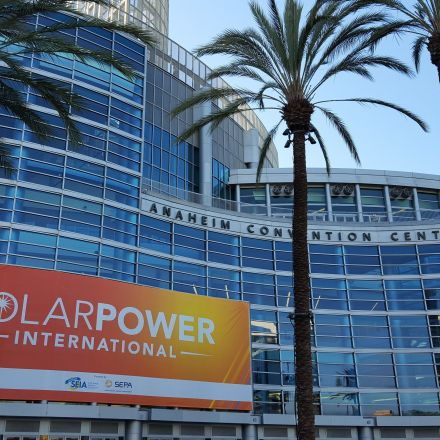 Solar Power International 2015 Brings The Sexy Back To PV Solar