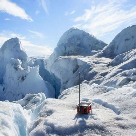 Glacial Earthquakes Help Scientists Track Massive Ice Loss in Greenland