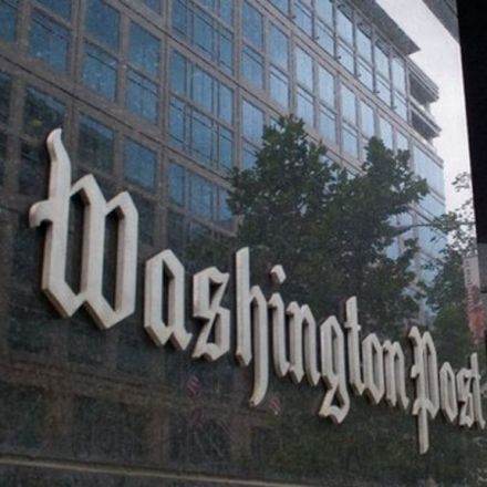 Washington Post Encrypts Its News Website
