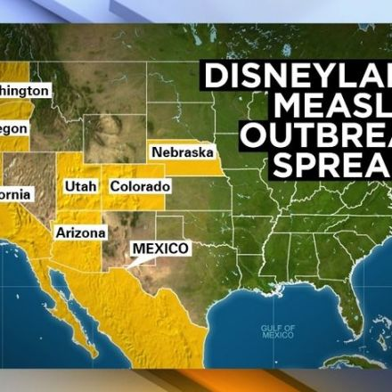 Mom: Family that refused vaccination put my baby in quarantine