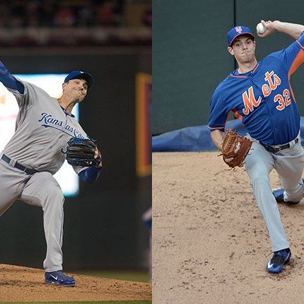 Royals-Mets, 2015 World Series Game 4: How to watch, Matchups, Preview