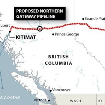 It could be Last Call for Northern Gateway as Ottawa makes a Key Decision on the Pipeline