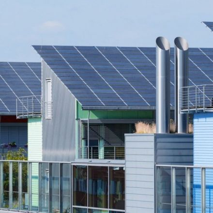 Germany Just Got 78 Percent Of Its Electricity From Renewable Sources
