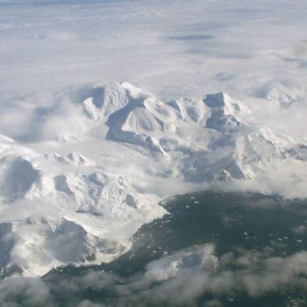 Antarctica's Troublesome 'Hairdryer Winds'