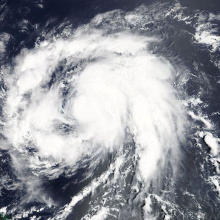 Maria an 'Extremely Dangerous' Hurricane