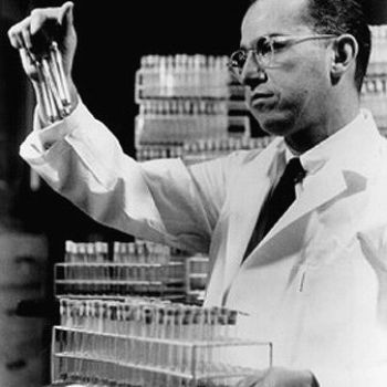 Happy Birthday Dr. Salk!