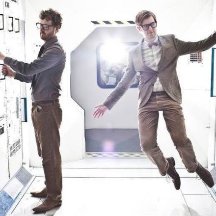 Public Service Broadcasting, 'The Race For Space'