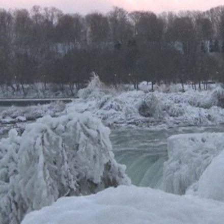 Deadly US Cold Snap Expected to Worsen