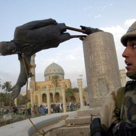 Retrospective: Fifteen Years in Iraq