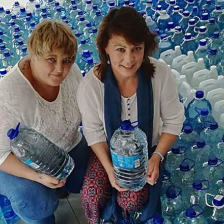 Social Media Steps in to Ease Cape Town Water Crisis