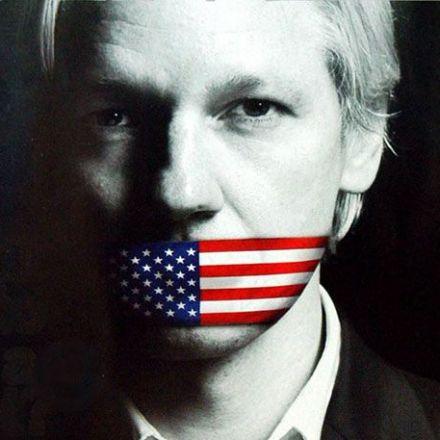 Getting Julian Assange: The Untold Story - New Matilda