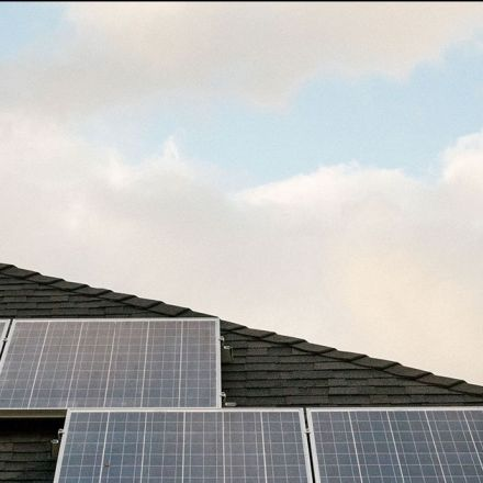 What Happened When I Bought a House With Solar Panels