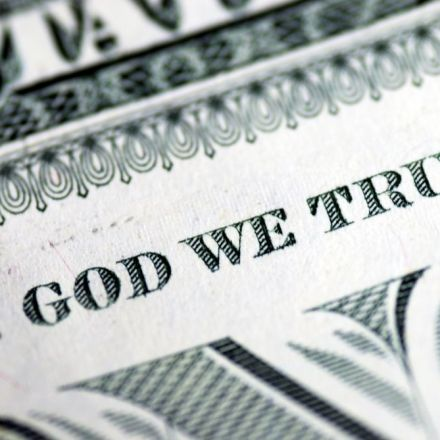 Florida House approves bill to post In God We Trust in all public schools