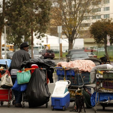 L.A. County homelessness jumps a 'staggering' 23% as need far outpaces housing, new count shows
