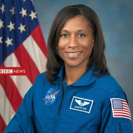 US astronaut removed from ISS mission