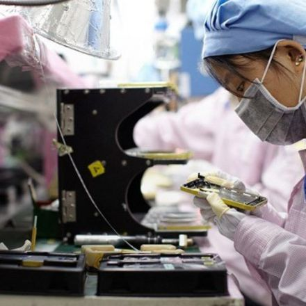 Foxconn narrowed US factory locations to seven states, will decide next month