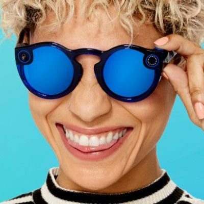 Snapchat launches Spectacles V2, camera glasses you'll actually wear