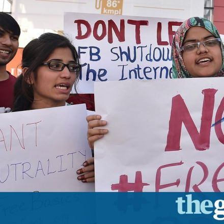 'It's digital colonialism': how Facebook's free internet service has failed its users