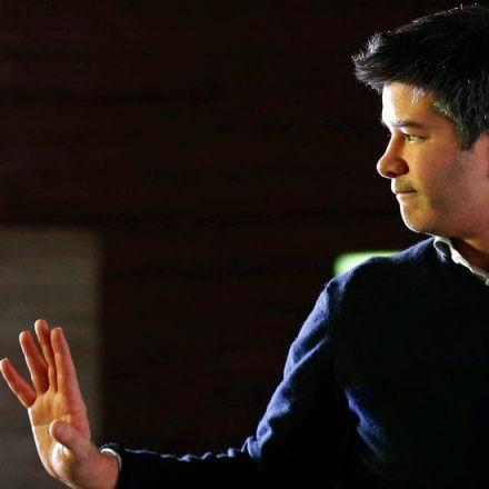 Uber Founder Travis Kalanick Resigns as C.E.O.