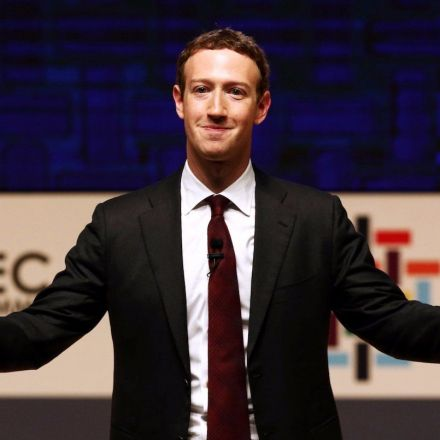 Mark Zuckerberg doubles down on universal basic income after a trip to Alaska