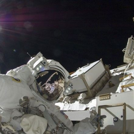 What the Heck Happened on the International Space Station?