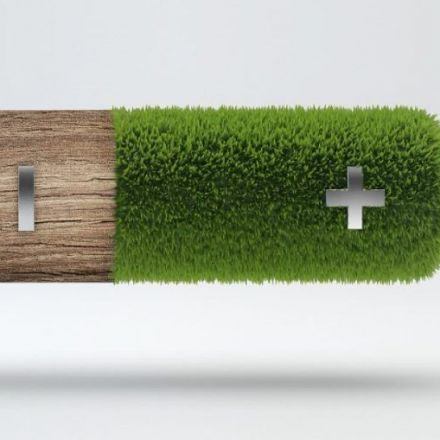 New organic battery can operate for decades