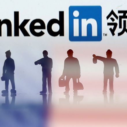 Exclusive: U.S. accuses China of `super aggressive` spy campaign on LinkedIn