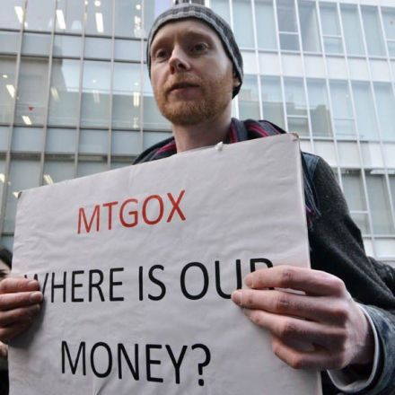Breaking open the MtGox case, part 1