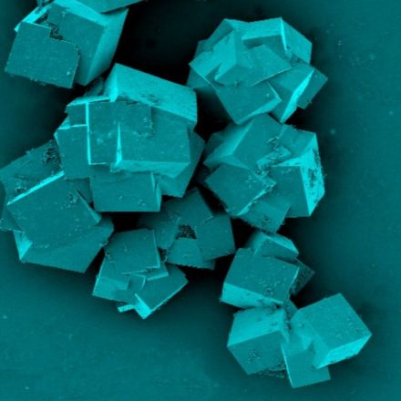 New desalination membrane produces both drinking water and lithium